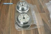 Clear timing belt covers - Subaru EJ20 & EJ25