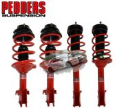 Ezi-Fit SportsRyder uprated suspension