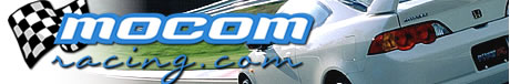 Mocom Racing - Fast road & trackday specialists